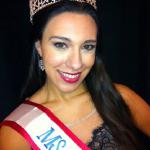 Ms. Pageant Gal Inter-Nationale 2013 - Amanda Middleton