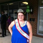 Ms. Pageant Gal American Woman 2013- Bethany L. Farace