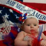 Baby Miss Pageant Gal America 2012- Kimily T.