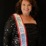 Mrs. Pageant Gal US Woman - Angela Teague  ​